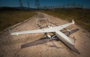 UAV for Infrastructure Inspections