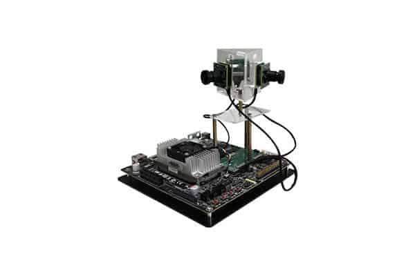 e-con Launches 4K Multi-Camera System for NVIDIA Jetson