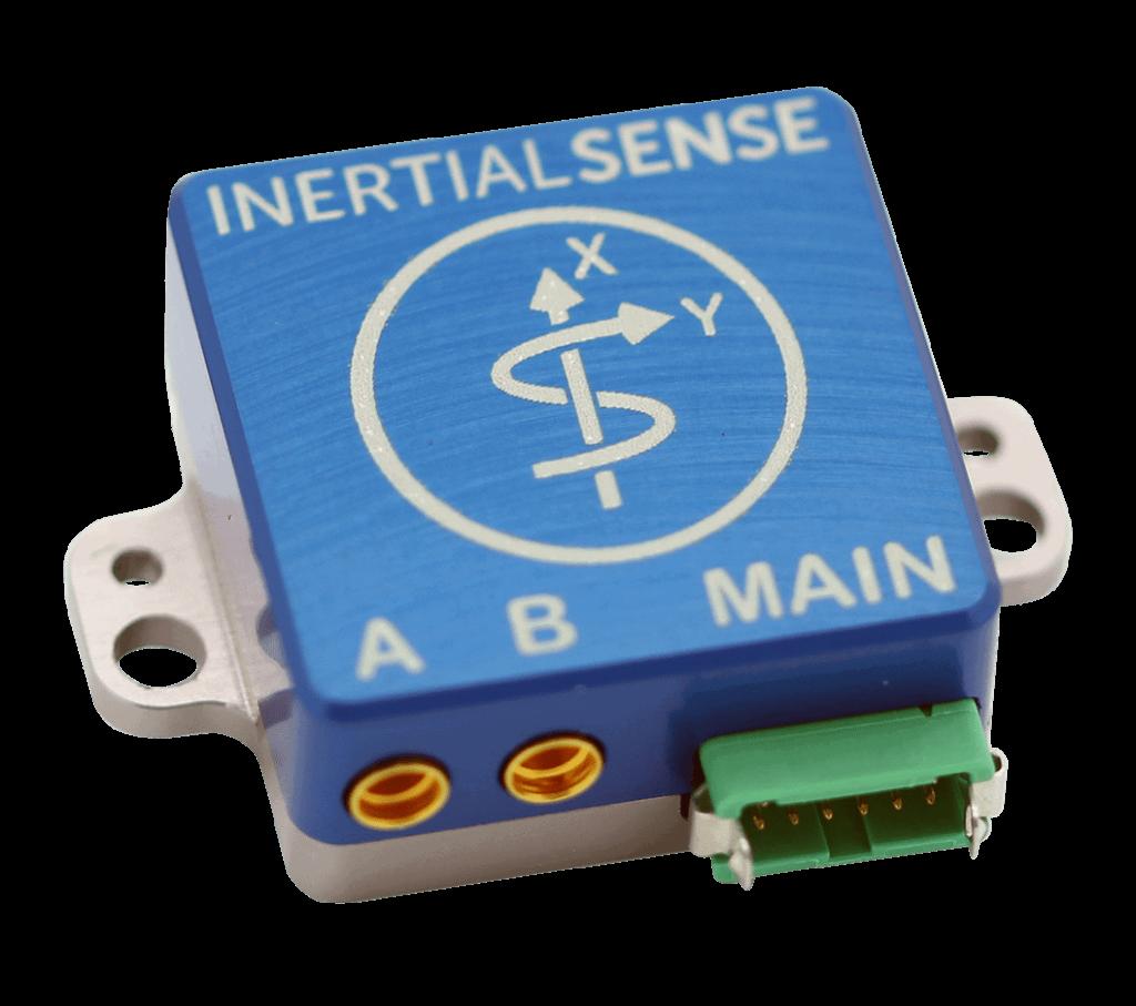 Selecting an Inertial Measurement Unit (IMU) for UAV Applications