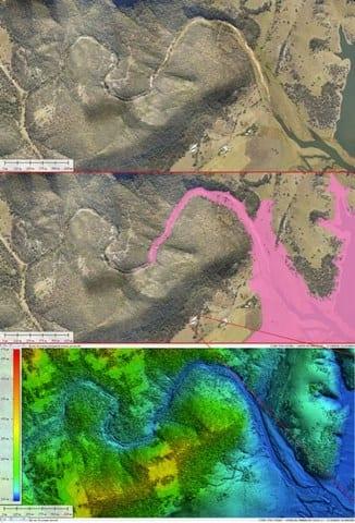 HAP Photogrammetry UAV Payload