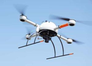 Microdrones mdMapper1000DG