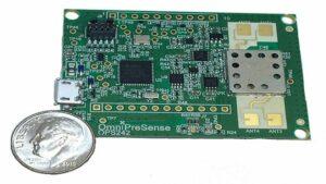 OmniPreSense Short Range Radar Sensor