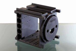 CRP 3D printed CubeSat