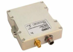3DM-RQ1-45 GPS/INS Tactical Grade GPS Navigation Sensor