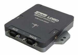3DMGQ7-GNSS/INS Tactical Grade Dual Antenna