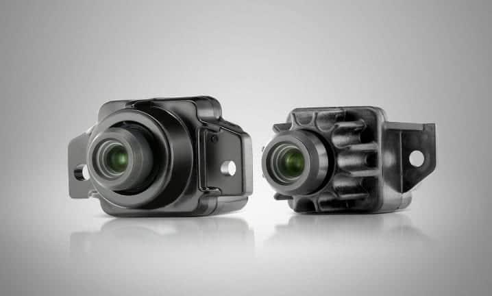 D3 Engineering rugged camera modules