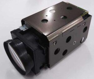 Tamron block camera