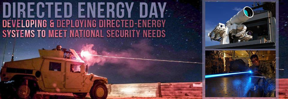 Directed Energy Symposium 2018