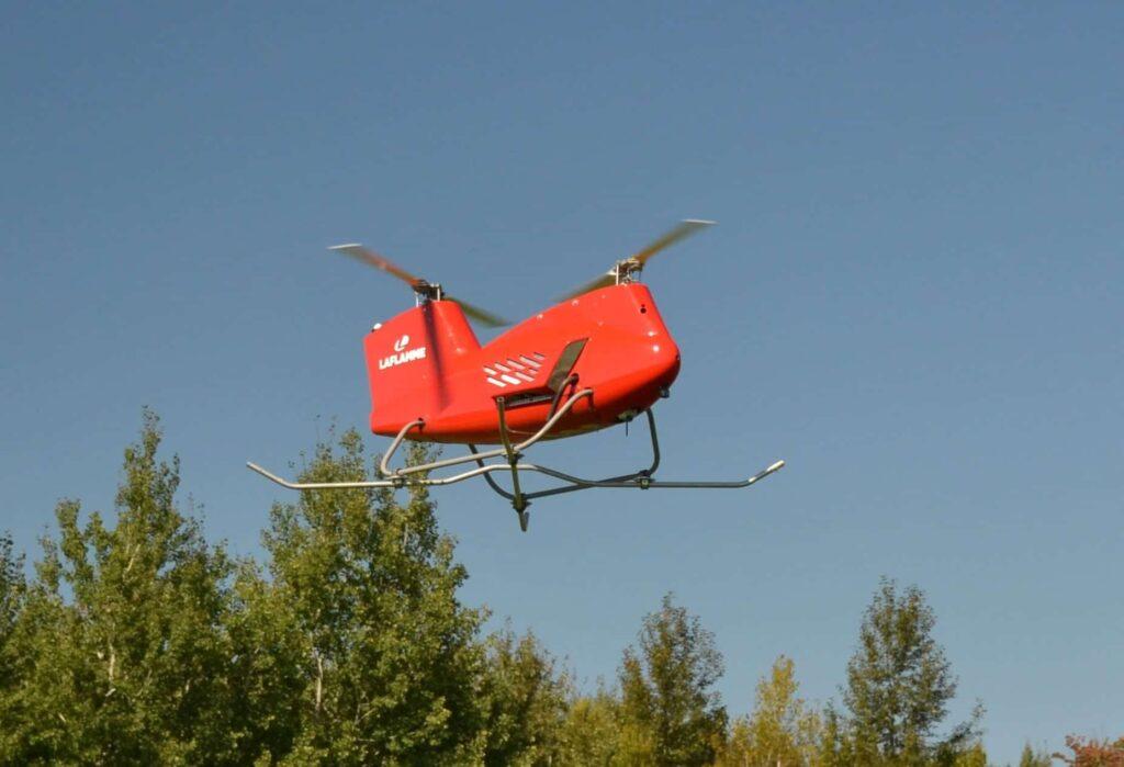 Laflamme Aero UAS