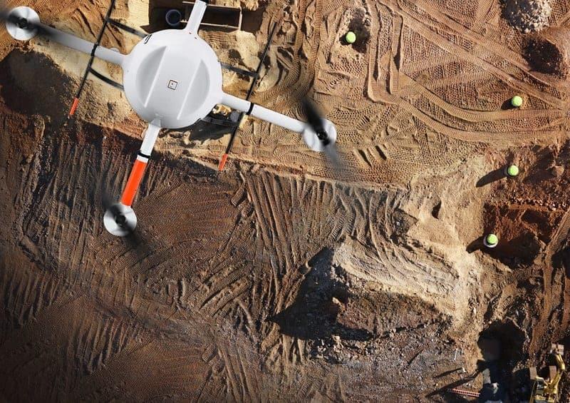 Microdrones Australia