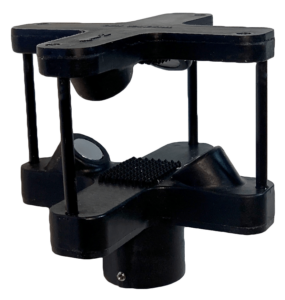 TriSonica Mini Wind & Weather Sensor with Pipe-Mount Base