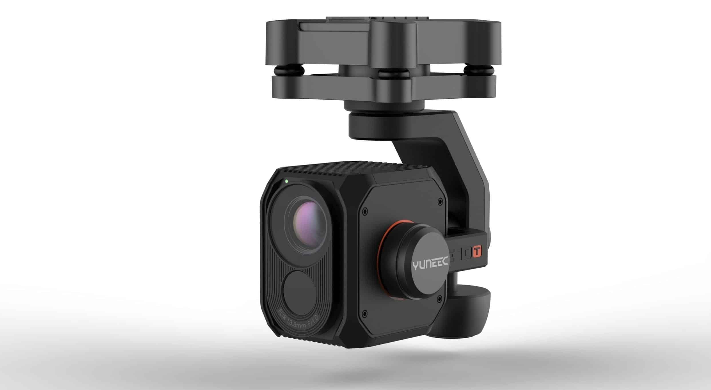 Yuneec E10T Thermal Drone Camera