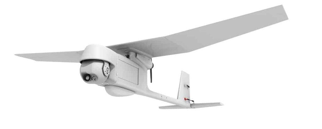 AeroVironment RQ-11B Raven Drone