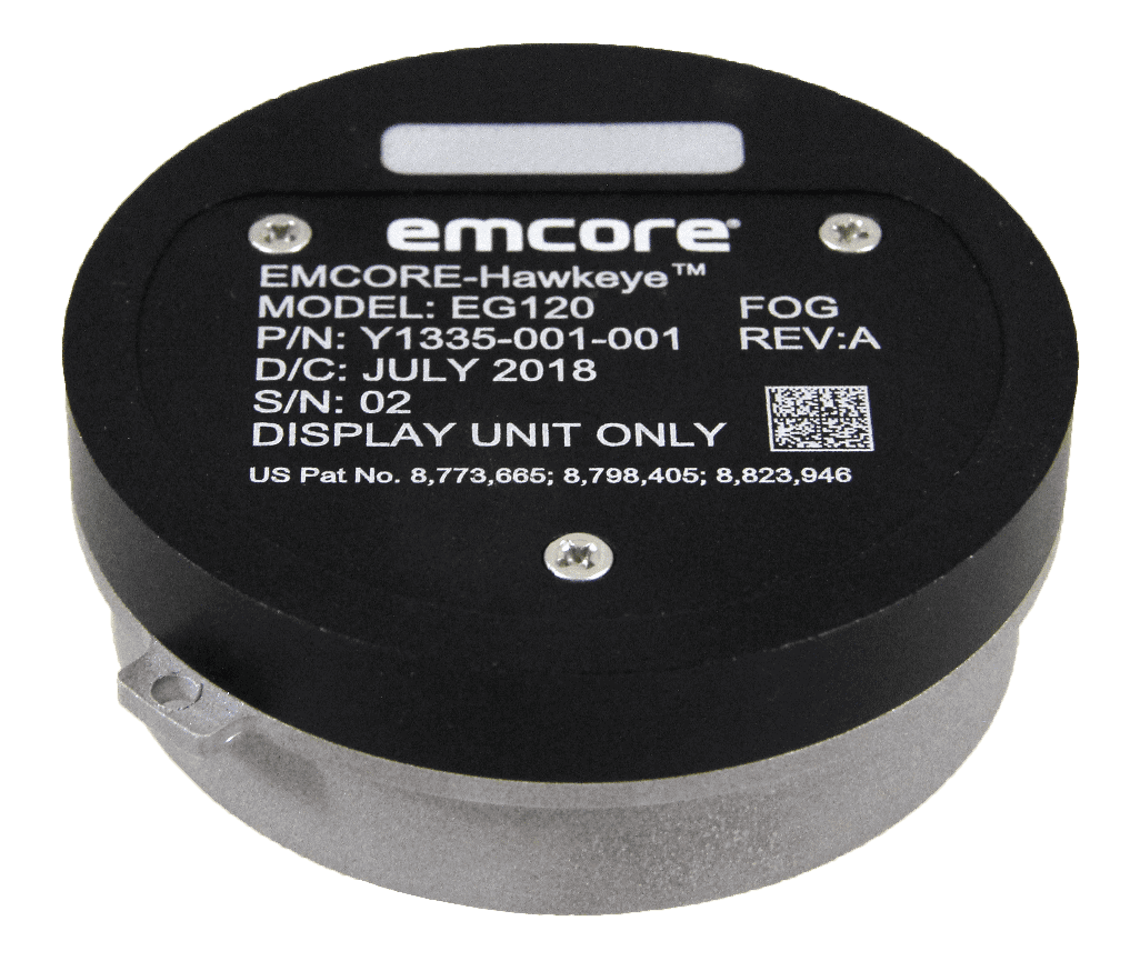 EMCORE EG-120 Compact FOG for UAVs
