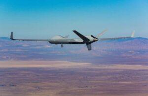 General Atomics MQ-9B UAV