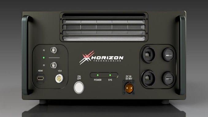 Horizon Technologies Introduces Iridium Satphone Monitoring System