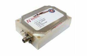 NuWaves hermetically sealed amplifier