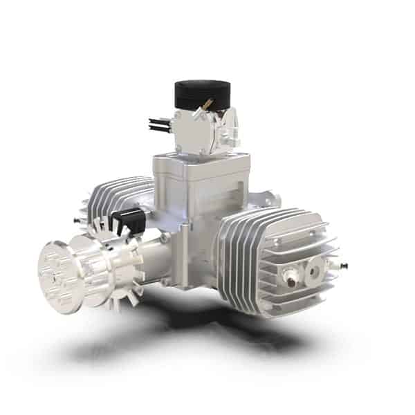 SP-110 Small 2-Cylinder Engine