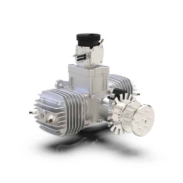 SP-110 series 2-Cylinder Engine Small