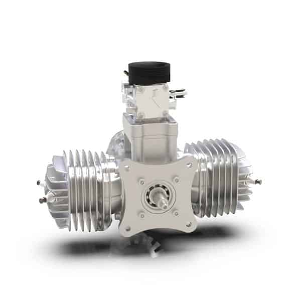 SP-110 series Double Cylinder Engine Small