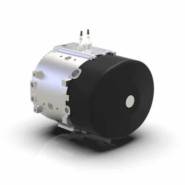 SP-180 compact design engine