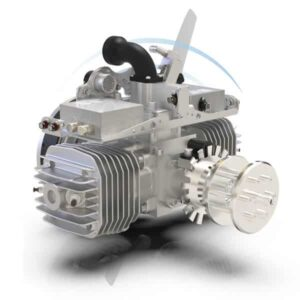 SP-210-series Double Cylinder Gas-Engine