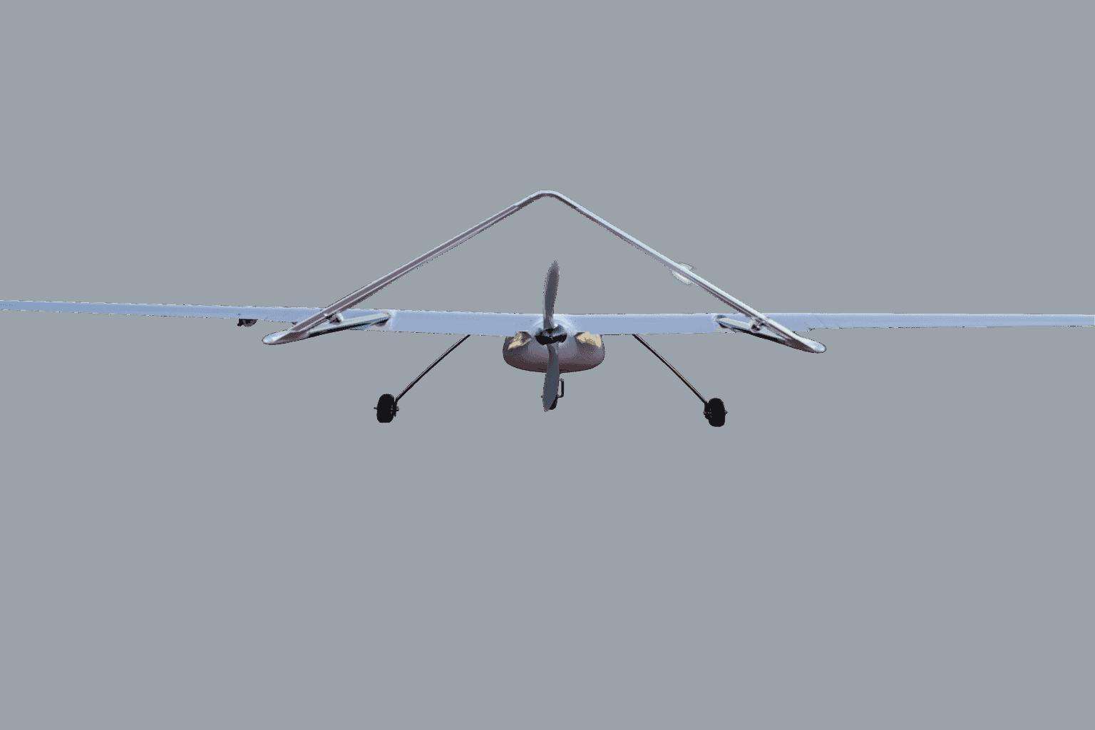Albatross Autonomous Electric Drone