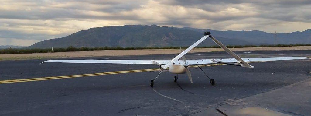Albatross Fixed Wing UAV