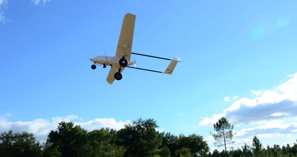 Albatross Fixed-Wing UAV