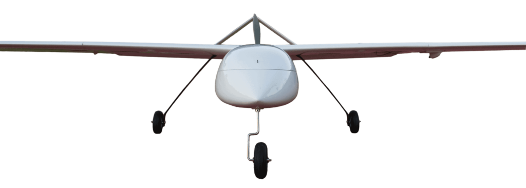 Albatross Fixed-Wing UAV Airframe