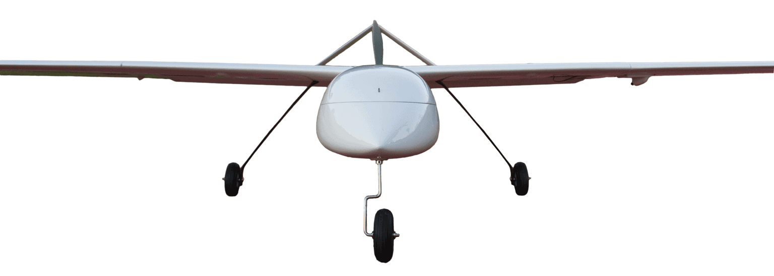 Albatross Fixed-Wing UAV Airframe