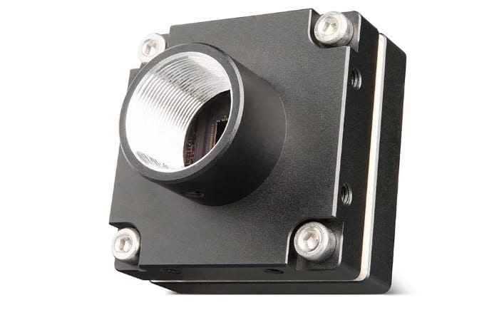 FLIR Firefly deep learning camera