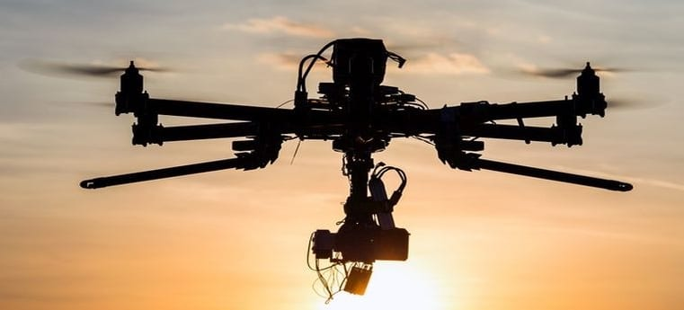 Honeywell Launches Commercial UAS Inspection Service in