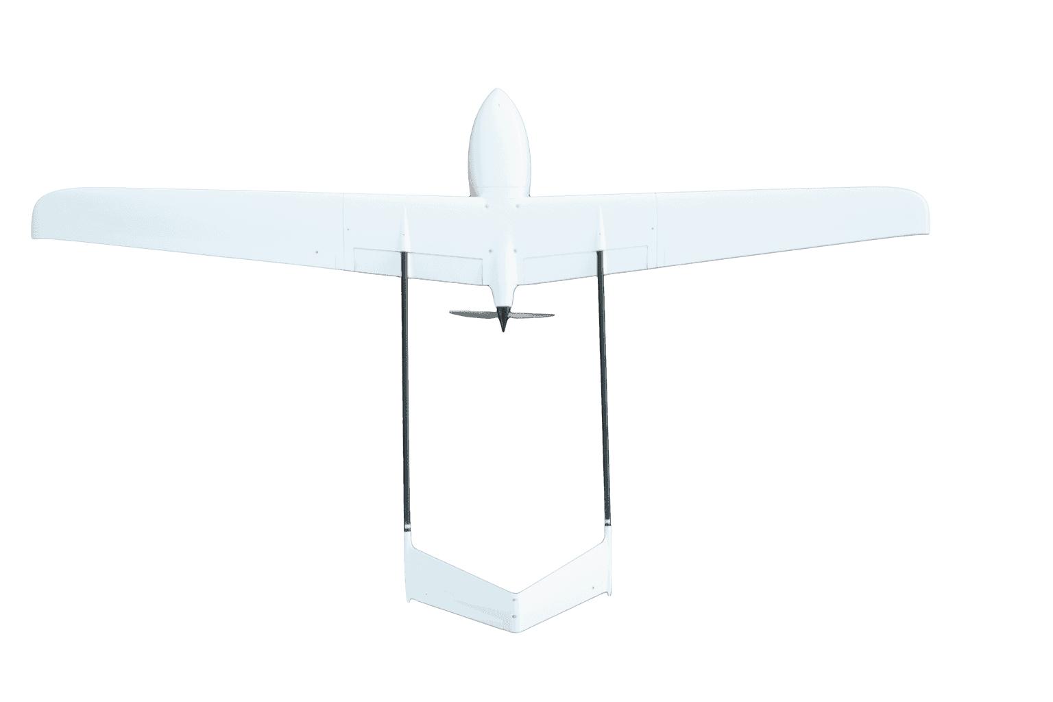 Long Range Fixed-Wing Drone