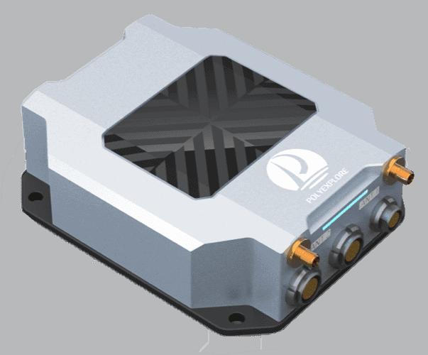PolyNav 2000PE - RTK GNSS-INS for UAS