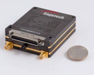 Sagetech Mode 5 transponder