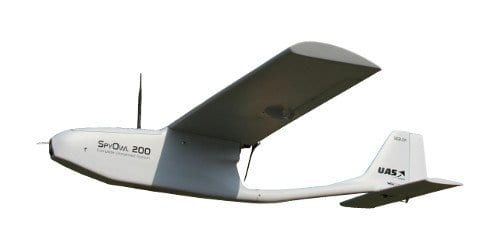 SkyRobot FX10 Fixed-Wing UAV
