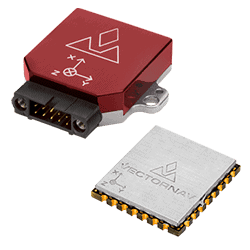 VectorNav's Industrial-Grade IMUs for UAVs