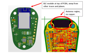 pcb-design-bluetooth-circuit-board