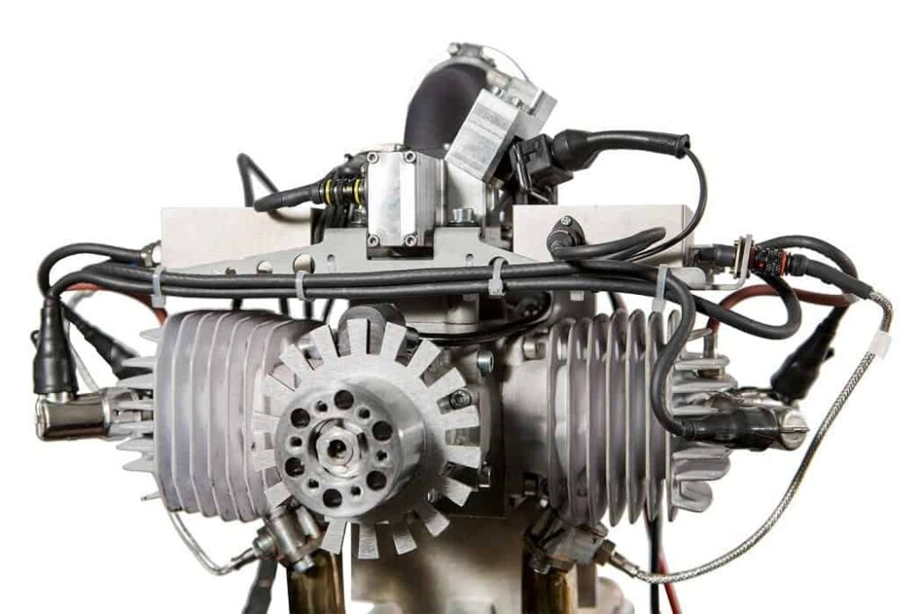 Sky Power SP-110 FI TS UAS engine