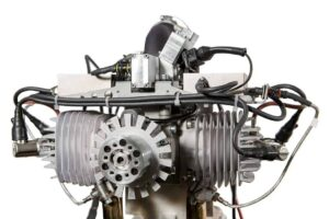 Sky Power SP-110 FI TS UAS engine