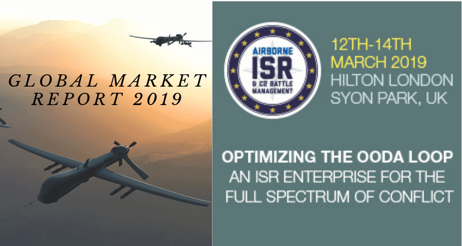 Airborne ISR and C2 Battle Management Market Report