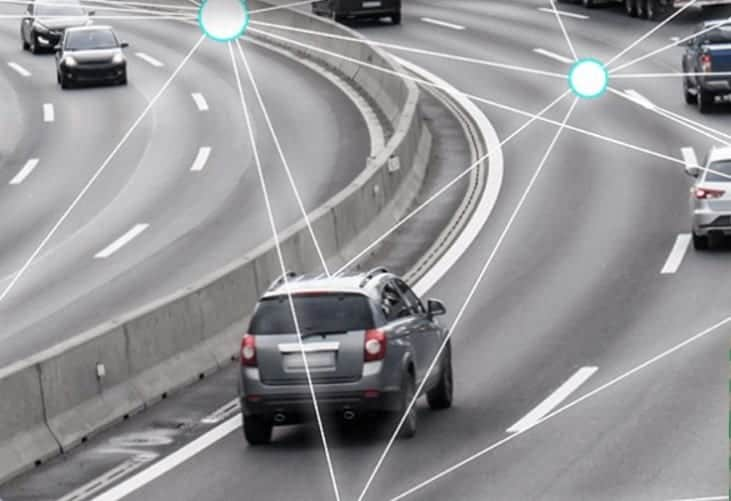 Septentrio and Sapcorda GNSS solution for autonomous driving