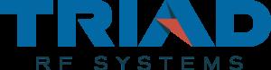 Triad RF Systems logo