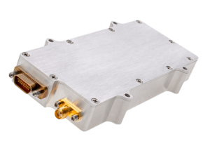 Triad TA1017 UAV power amplifier