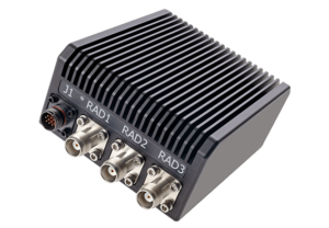 Triad TTRM3000 UAV bi-directional amplifier