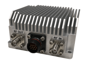 Triad TTRM4002R UAV bi-directional amplifier