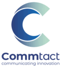 Commtact logo