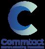 Commtact logo