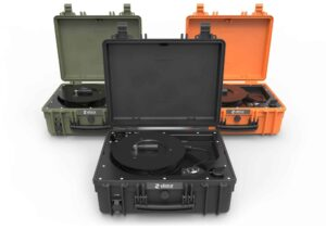 Ligh-T Tethered Drone Case